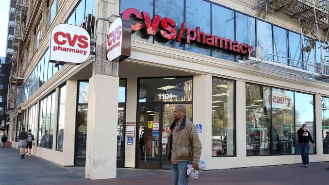 GP: CVS Caremark Reports Quarterly Profit Increase Of 25 Percent
