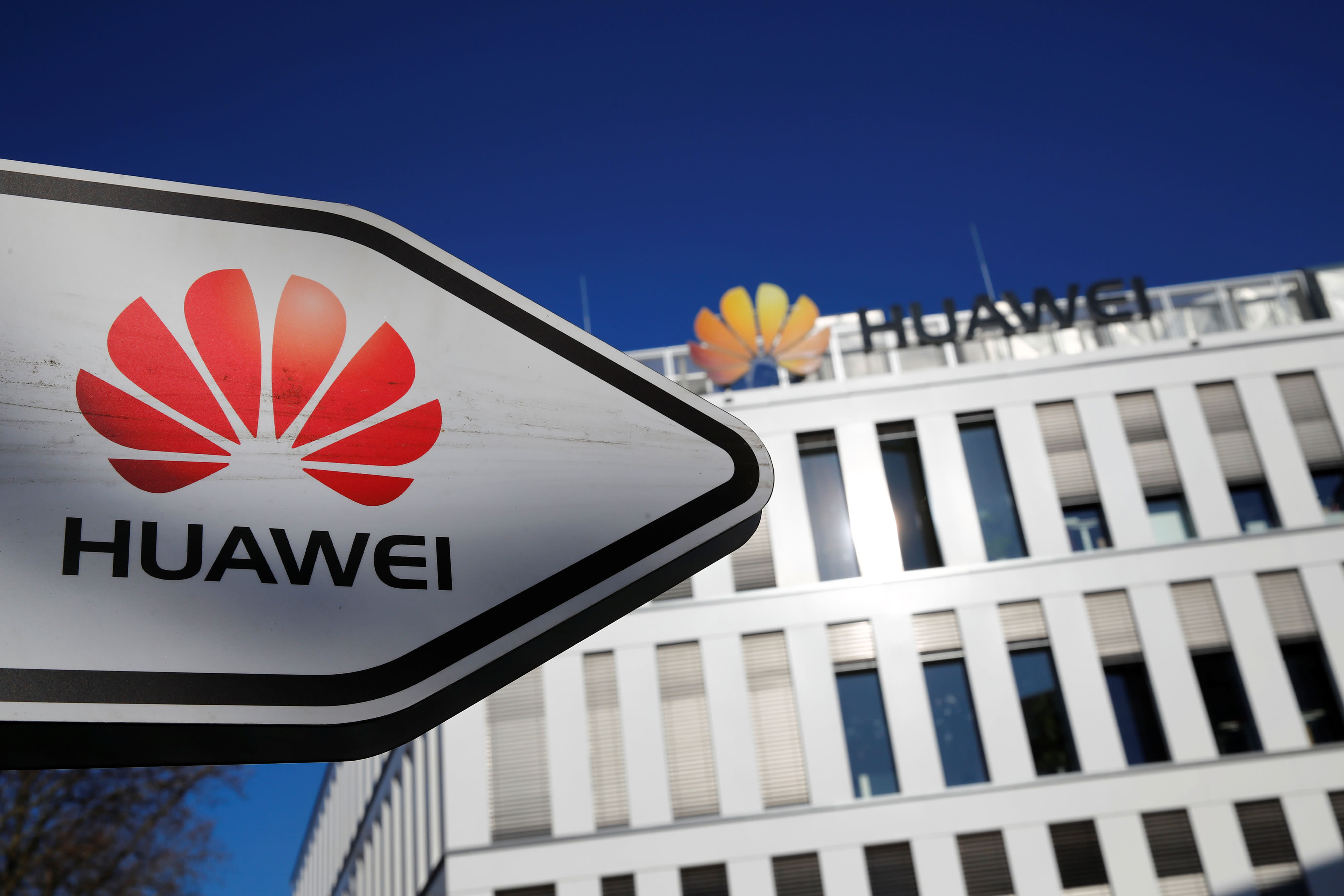 Germany set to allow Huawei into 5G networks, defying pressure from the US