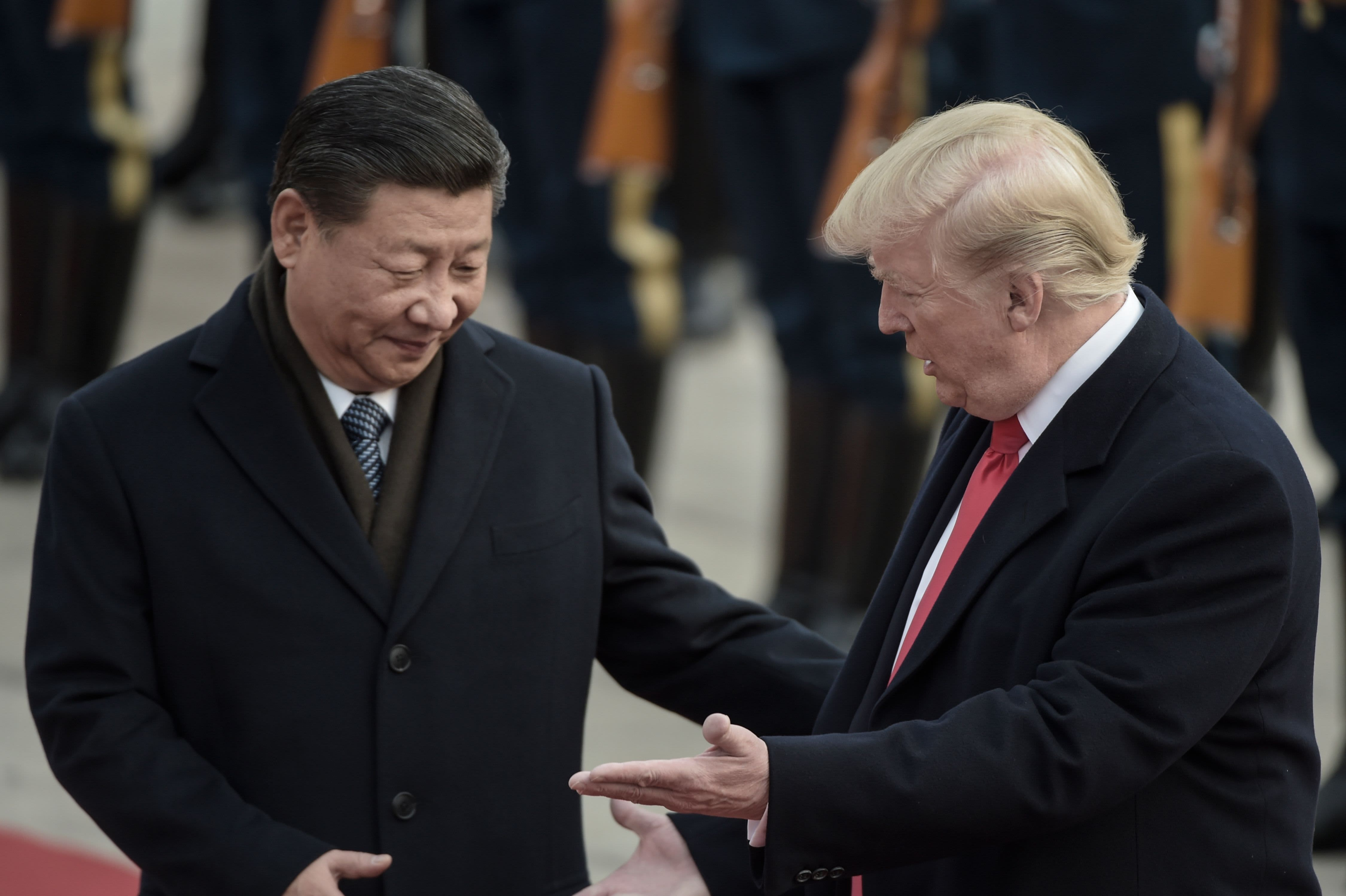 China state-run media: Any new US tariffs on Chinese goods will be 'catastrophic' for global stocks