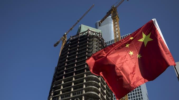 GP: China economy slowing 190220