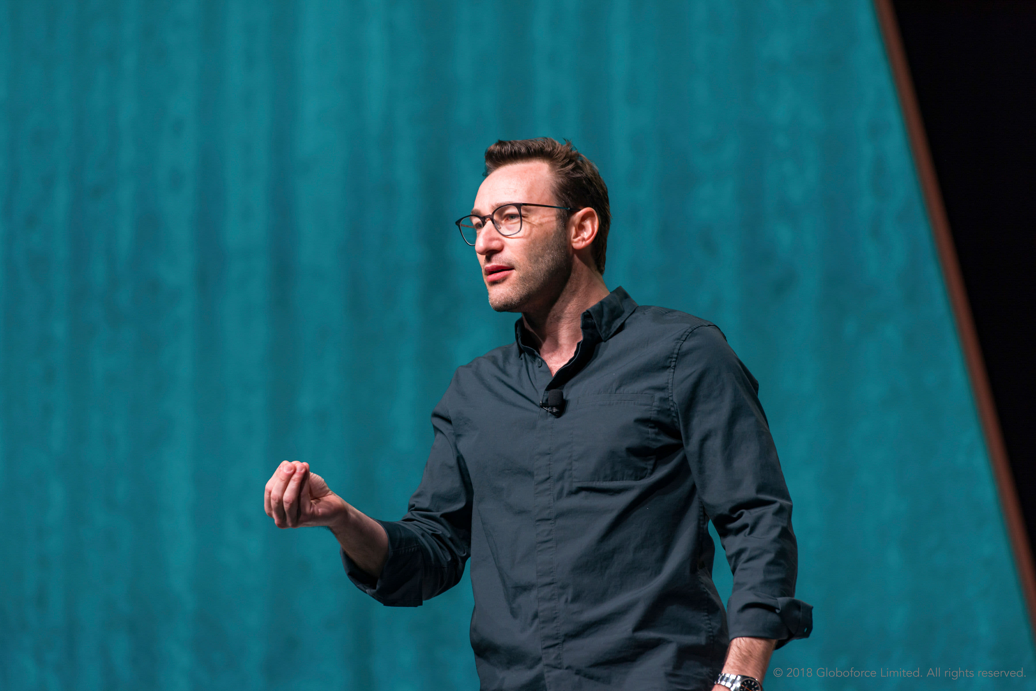 Simon Sinek: These 2 life-changing books will rewire your brain for success