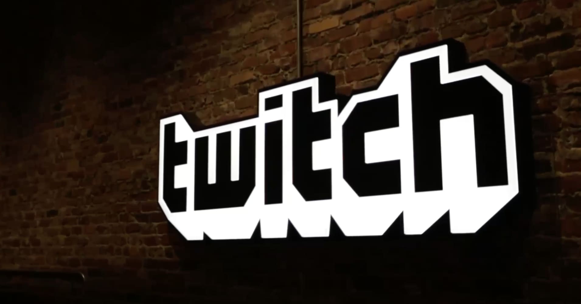 The rise of Twitch