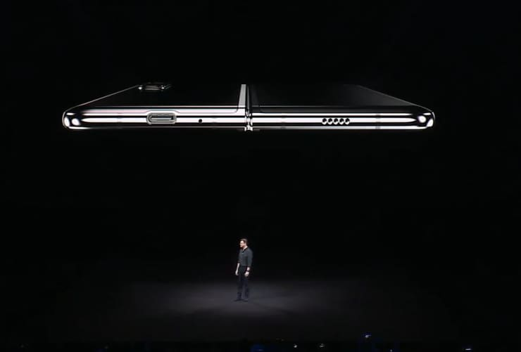 CNBC Tech: Galaxy Fold 3