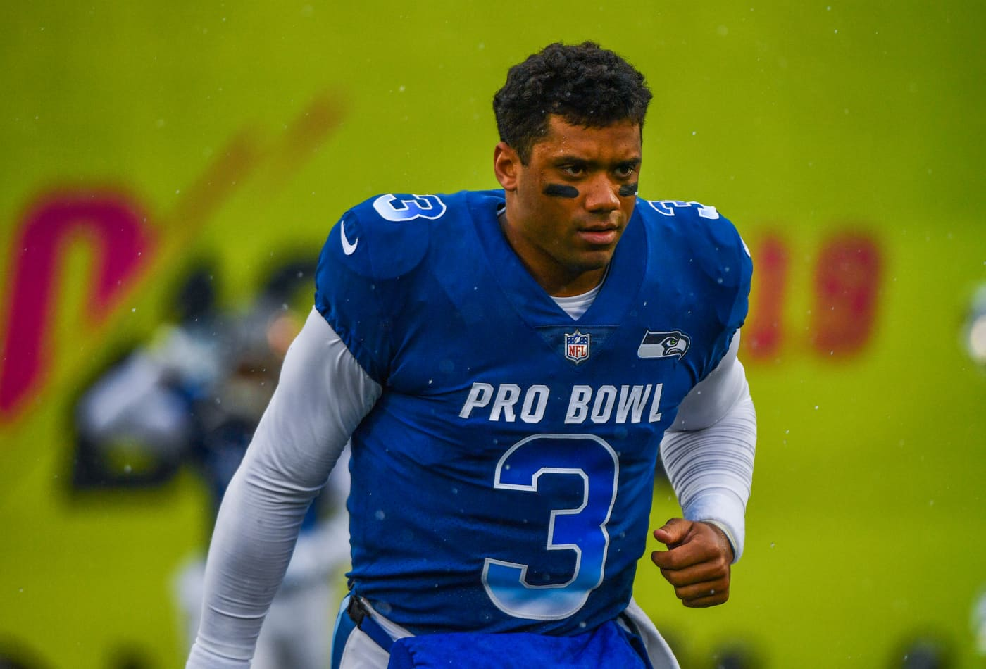 free shipping 5f03d f5d75 Lesson on success NFL's Russell Wilson got from Microsoft's ...