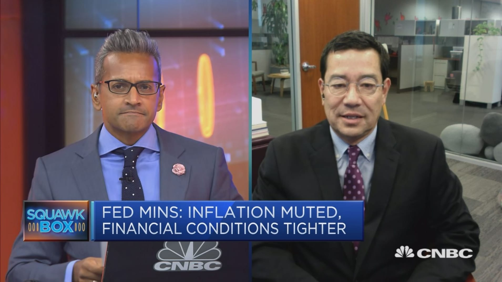 The Fed is clearly less committed to rate hikes for now: Investor