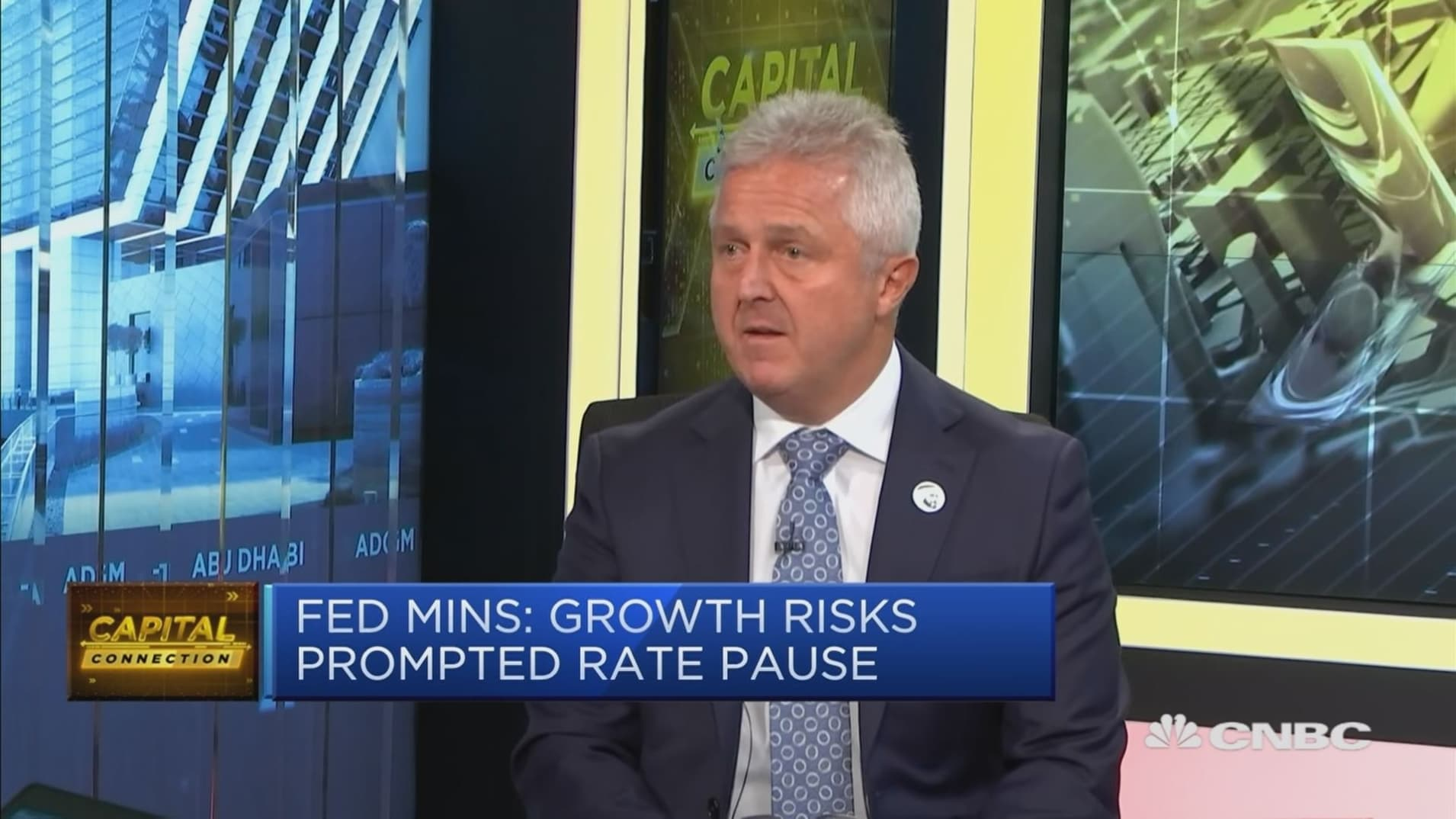 Expecting just one rate hike from Fed: Analyst