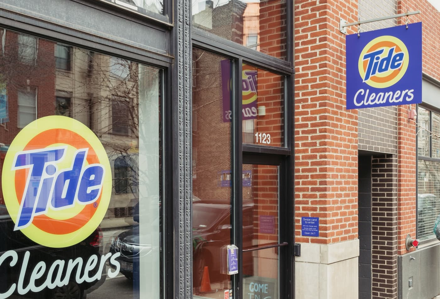 Top Cleaning Franchises 2020.Tide Aims To Have 2 000 Laundry Outlets By The End Of 2020