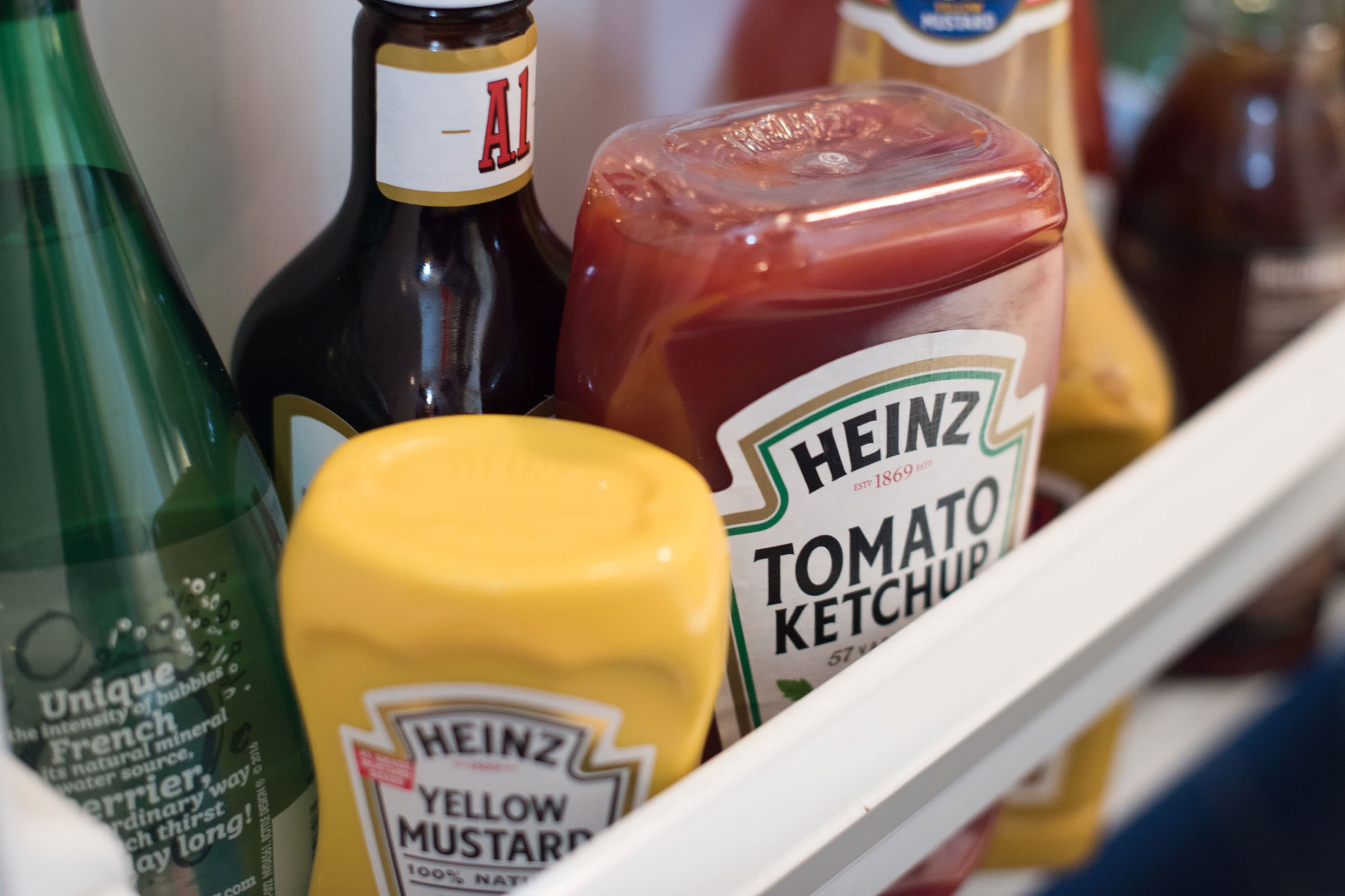 Kraft Heinz shares tank after company slashes dividend, discloses SEC subpoena