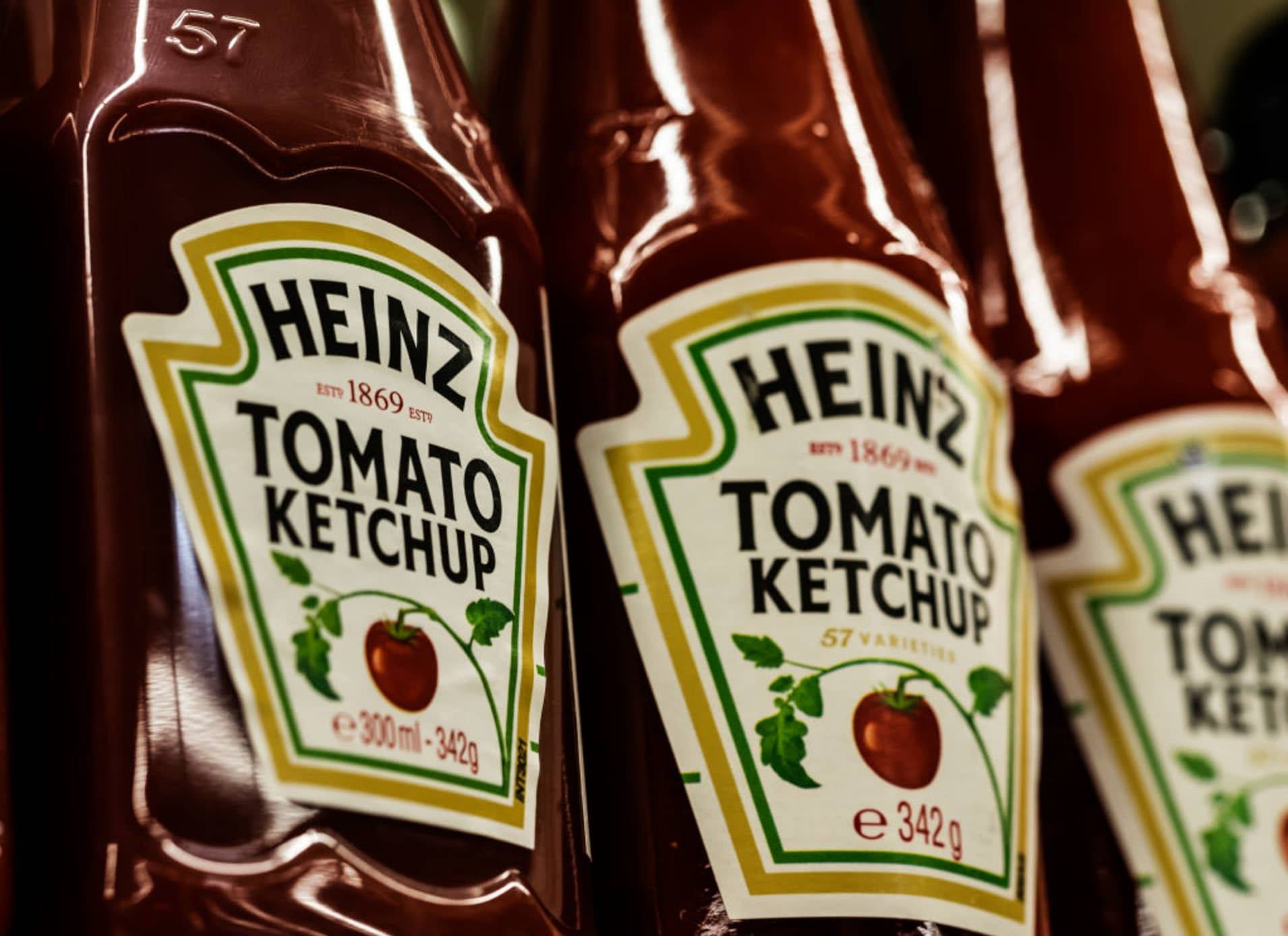 Wall Street doubts Kraft Heinz after it writes down two of its best known brands