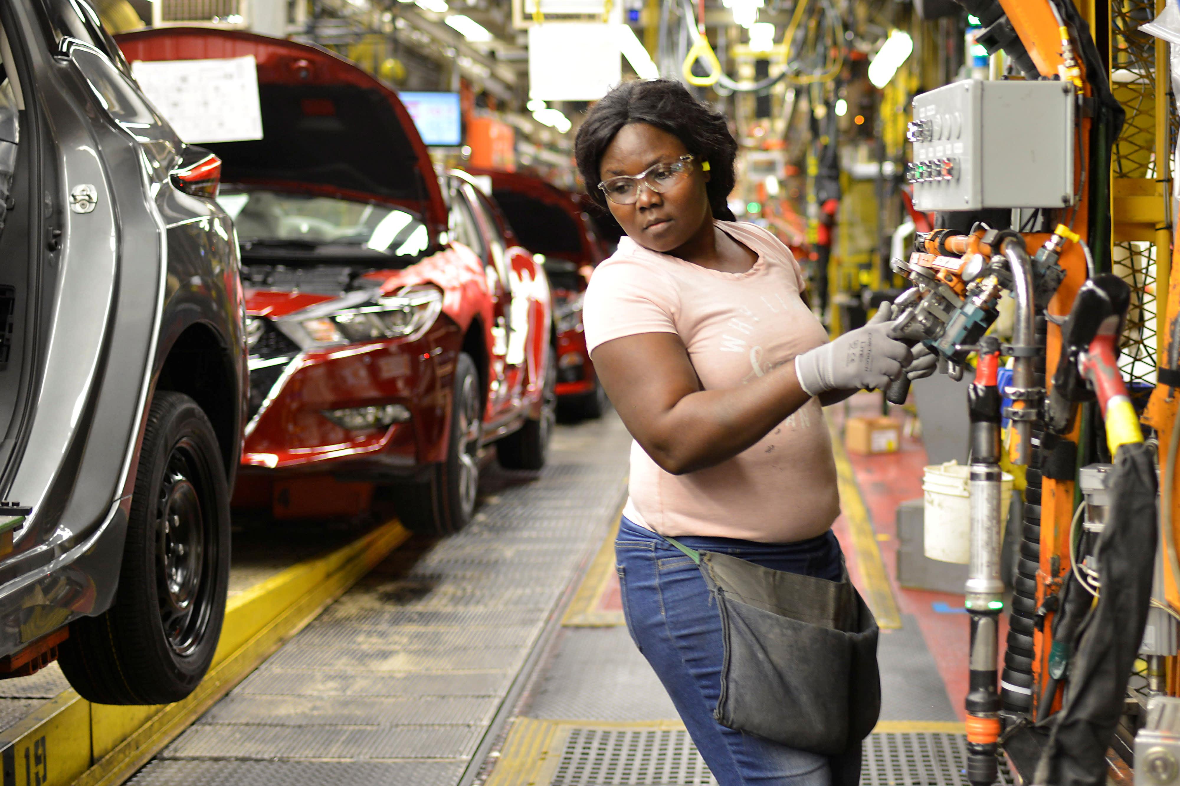 RT: Nissan manufacturing 180823 1