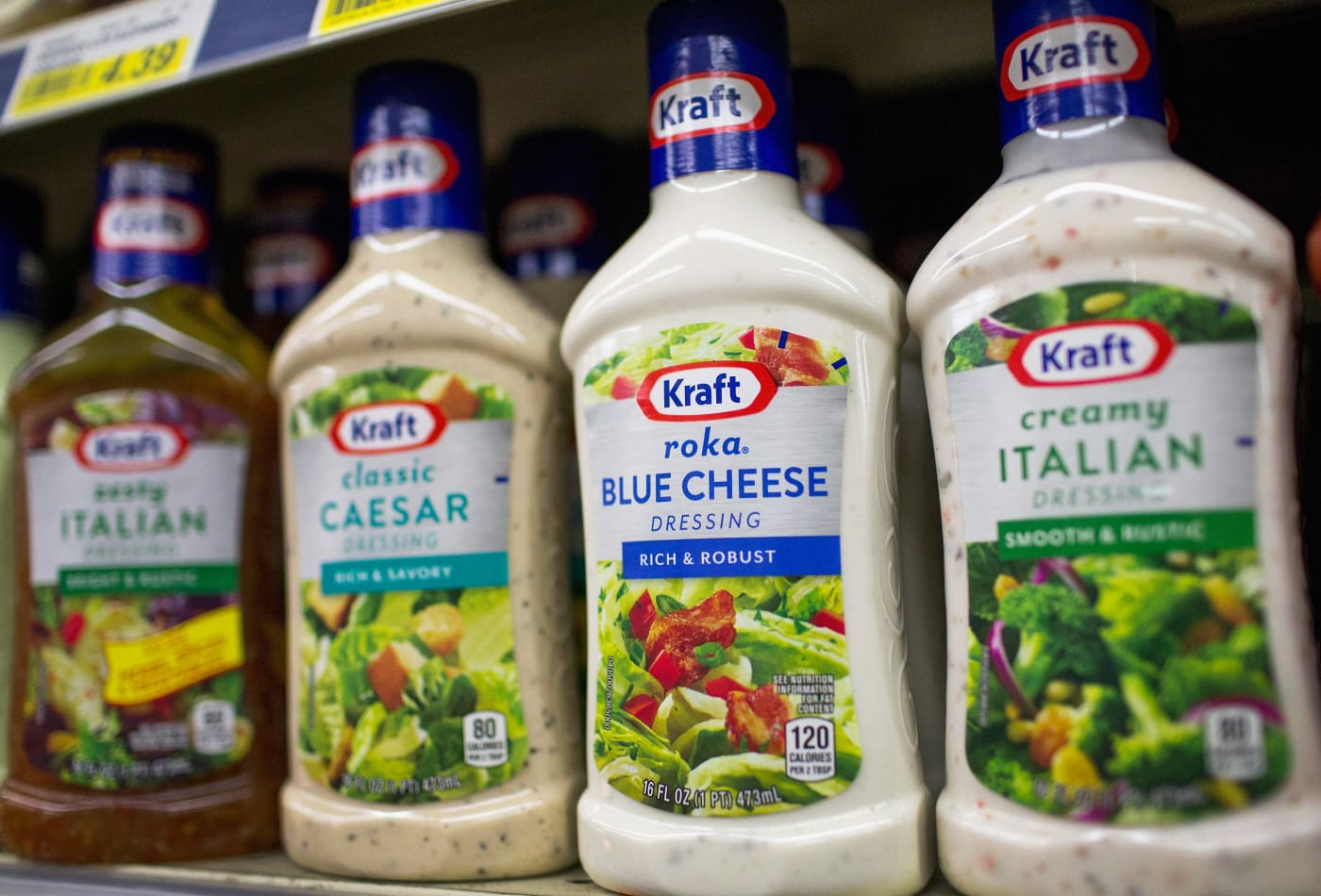 Kraft Heinz backer 3G Capital faces reality: Brutal cost-cutting isn't enough