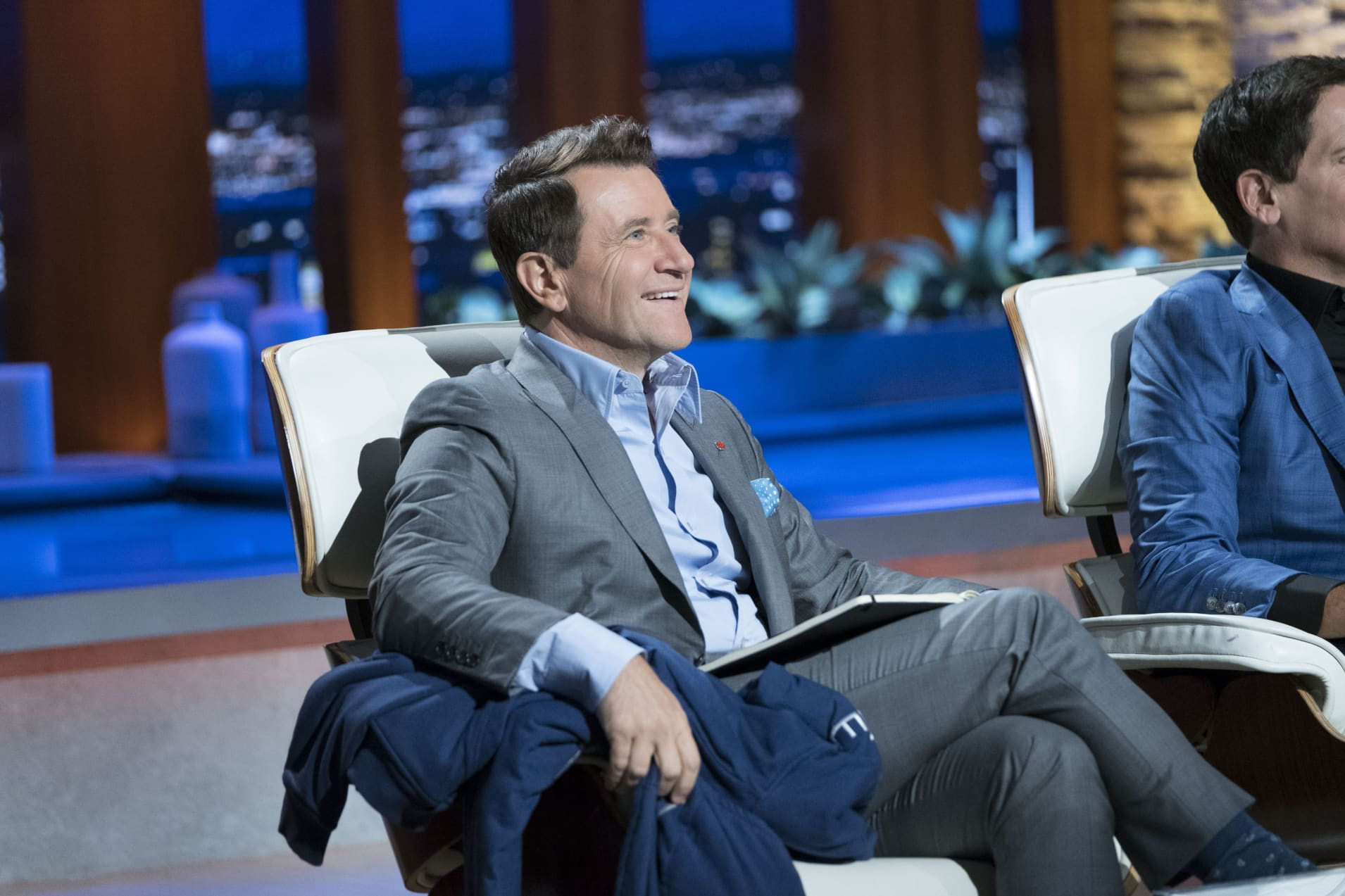 Shark Tank star Robert Herjavec: How my liberal arts degree taught me the most important skill in business