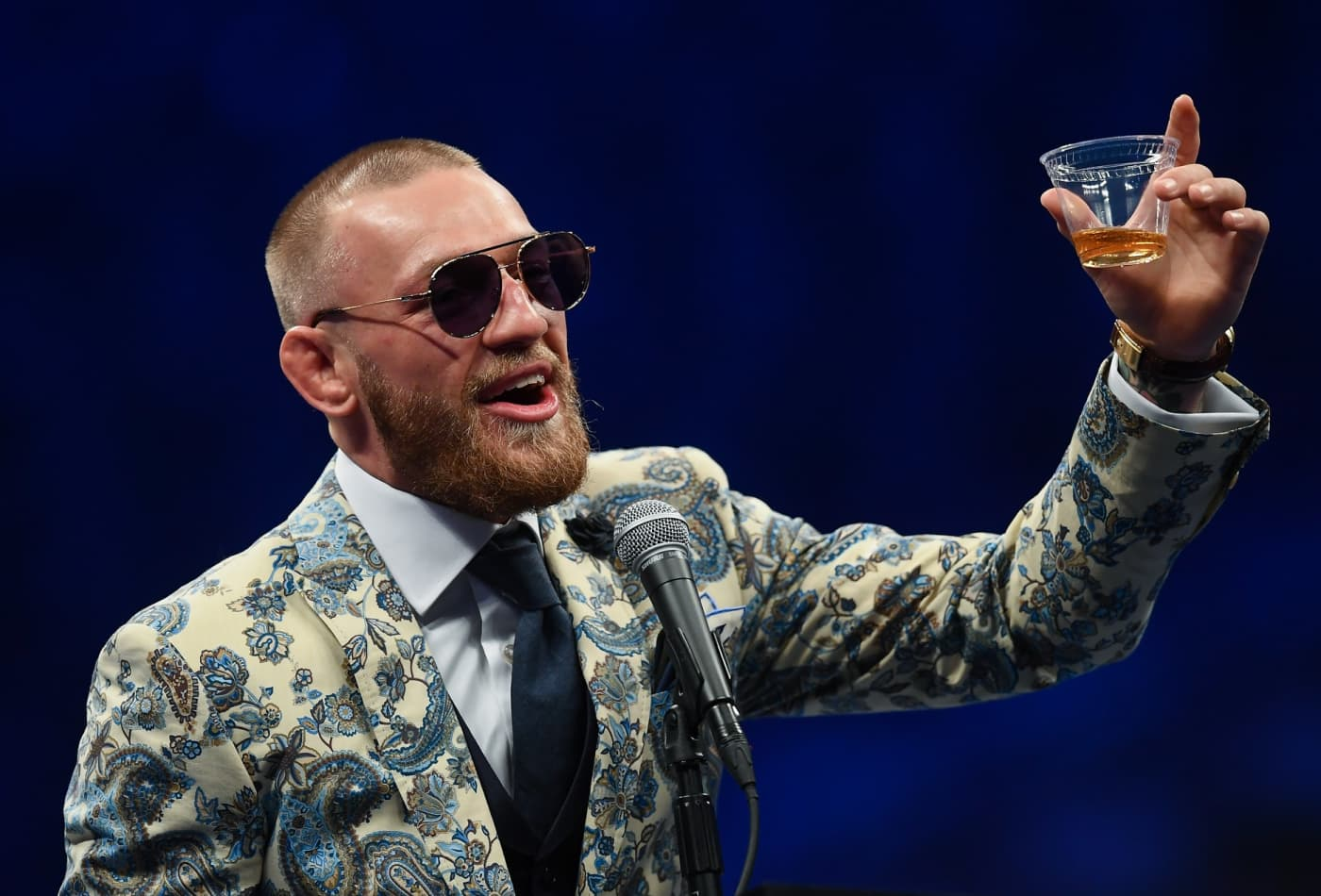 How Mma Fighter Conor Mcgregor Went From Welfare To Millionaire