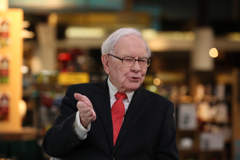 Warren Buffett Says Bitcoin Is A Gambling Device With A