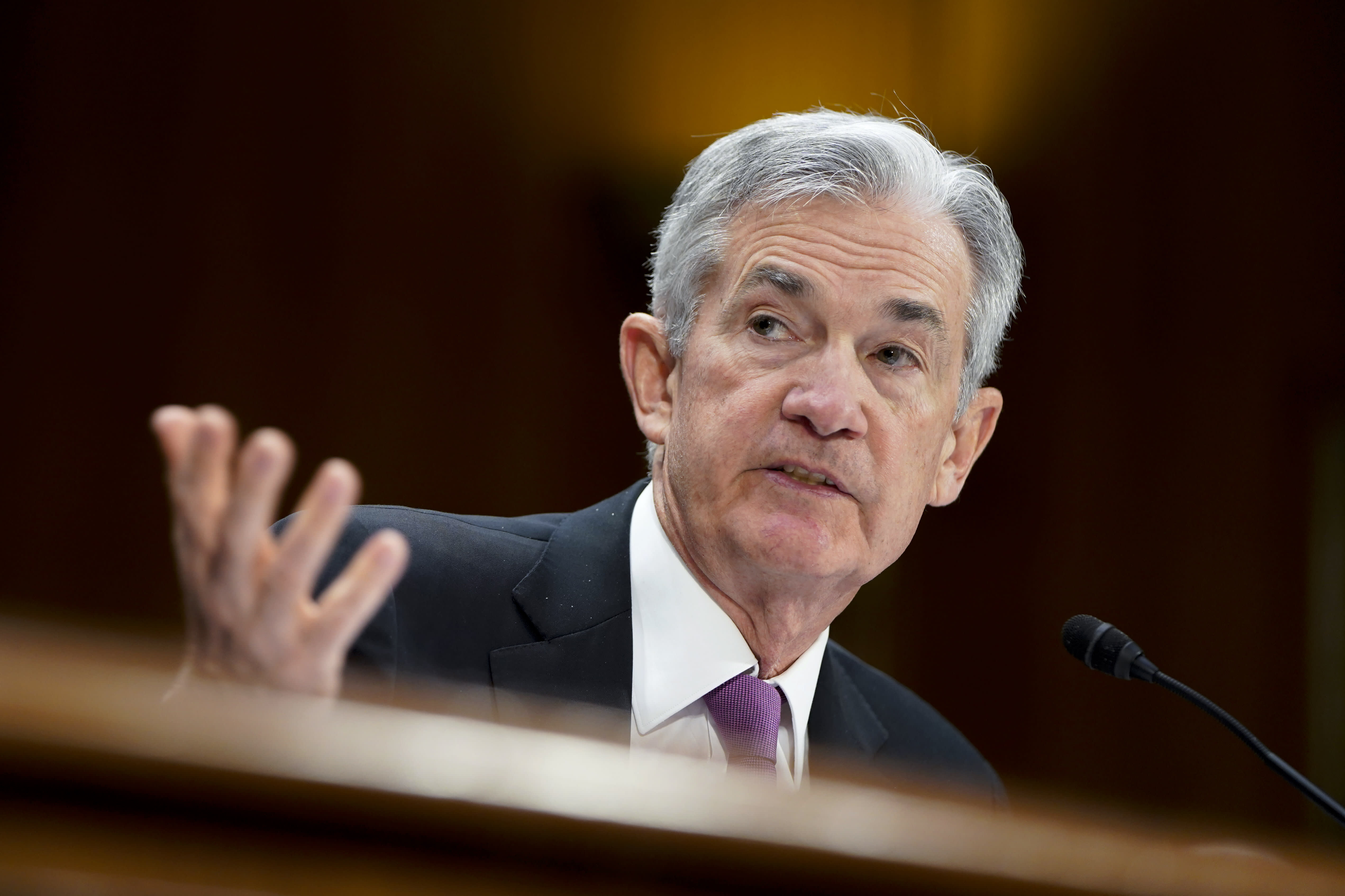 US Treasury yields fall ahead of Federal Reserve interest rate decision