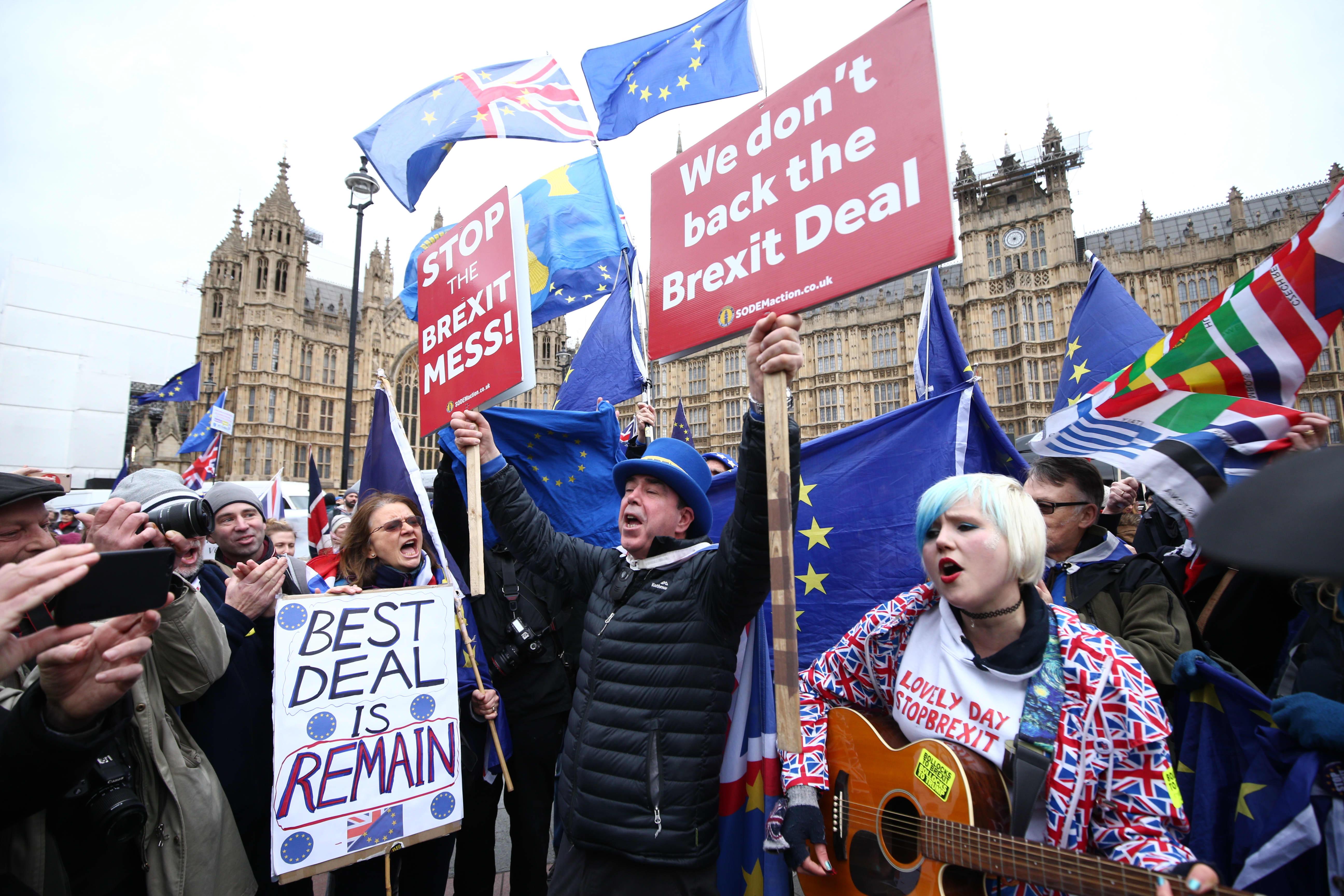 The EU — not Boris Johnson — will trigger a no-deal Brexit, says strategist