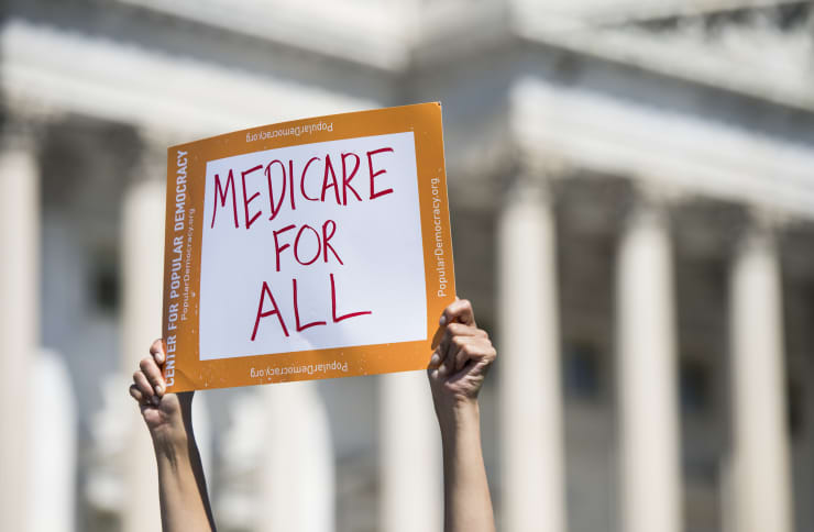 GP: Medicare for All Caucus