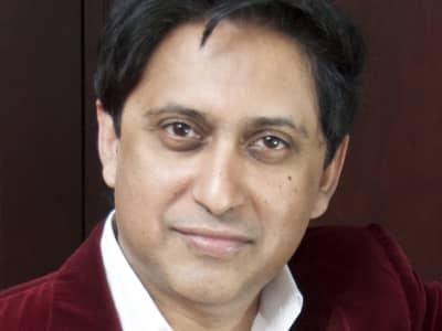 Srini Pillay