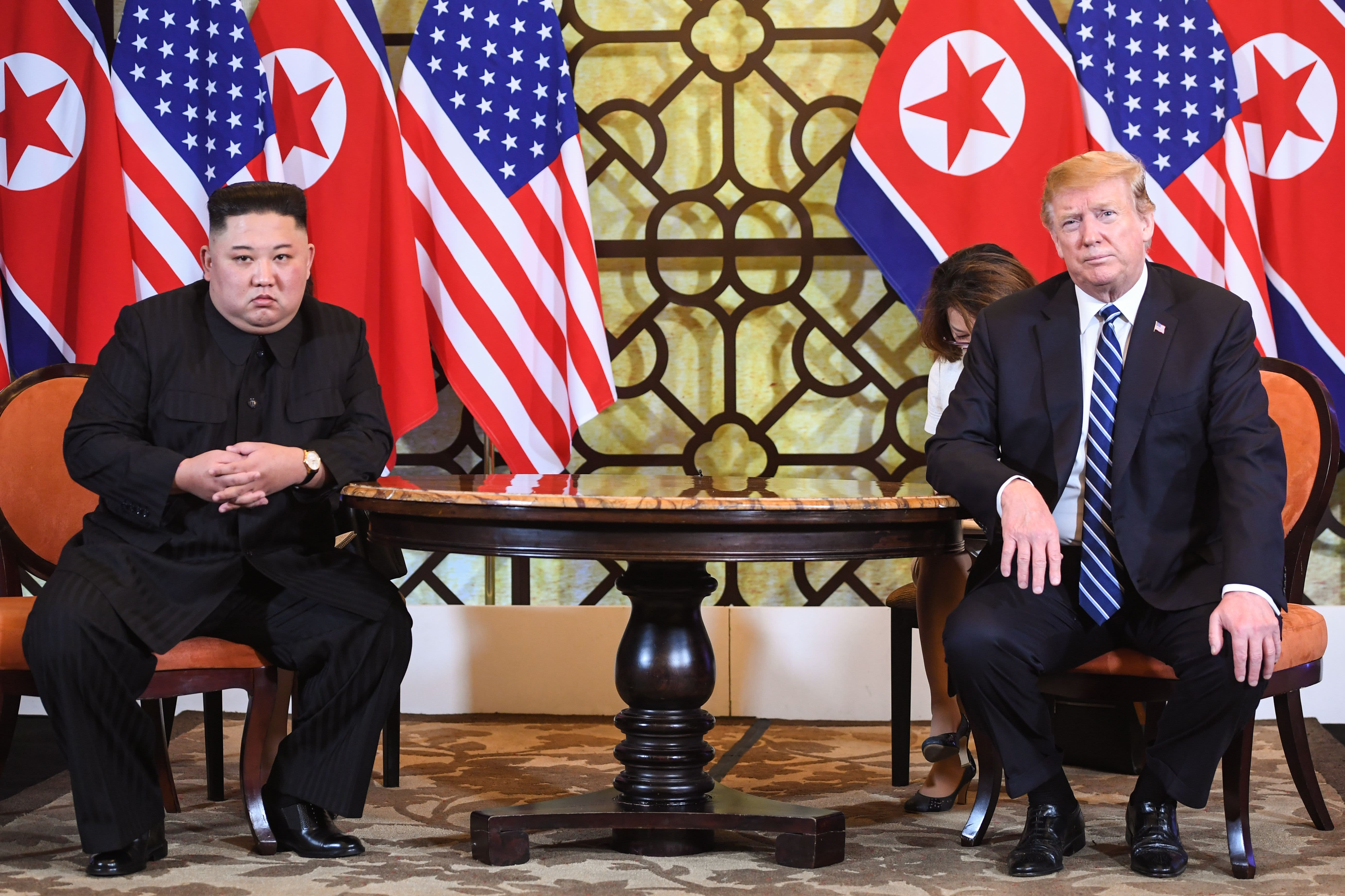 North Korea says US extension of sanctions is 'hostile' act
