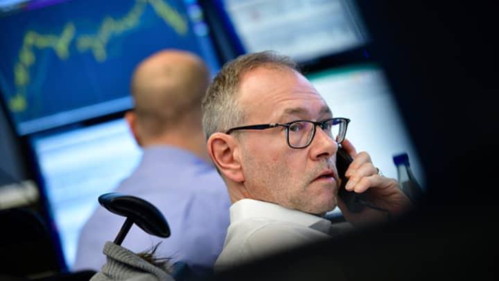 European stocks seen under pressure as investors await earnings