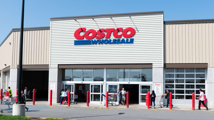 What you should know about the Costco Anywhere Visa Credit Card