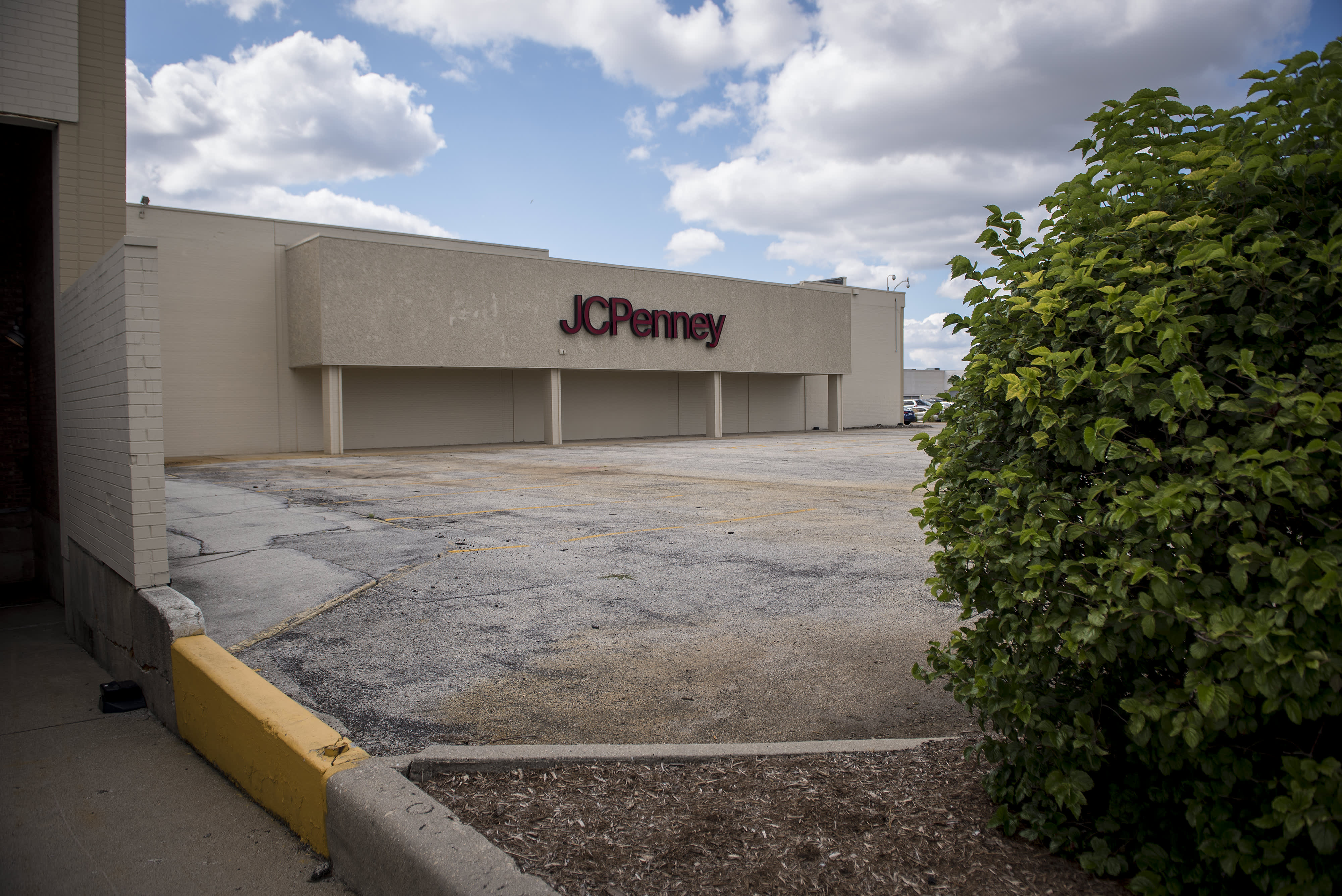 JC Penney: We haven't hired advisors 'to prepare for an in-court restructuring or bankruptcy'