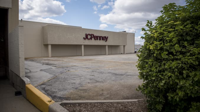 You can expect more JC Penney store closures in 2020 and beyond