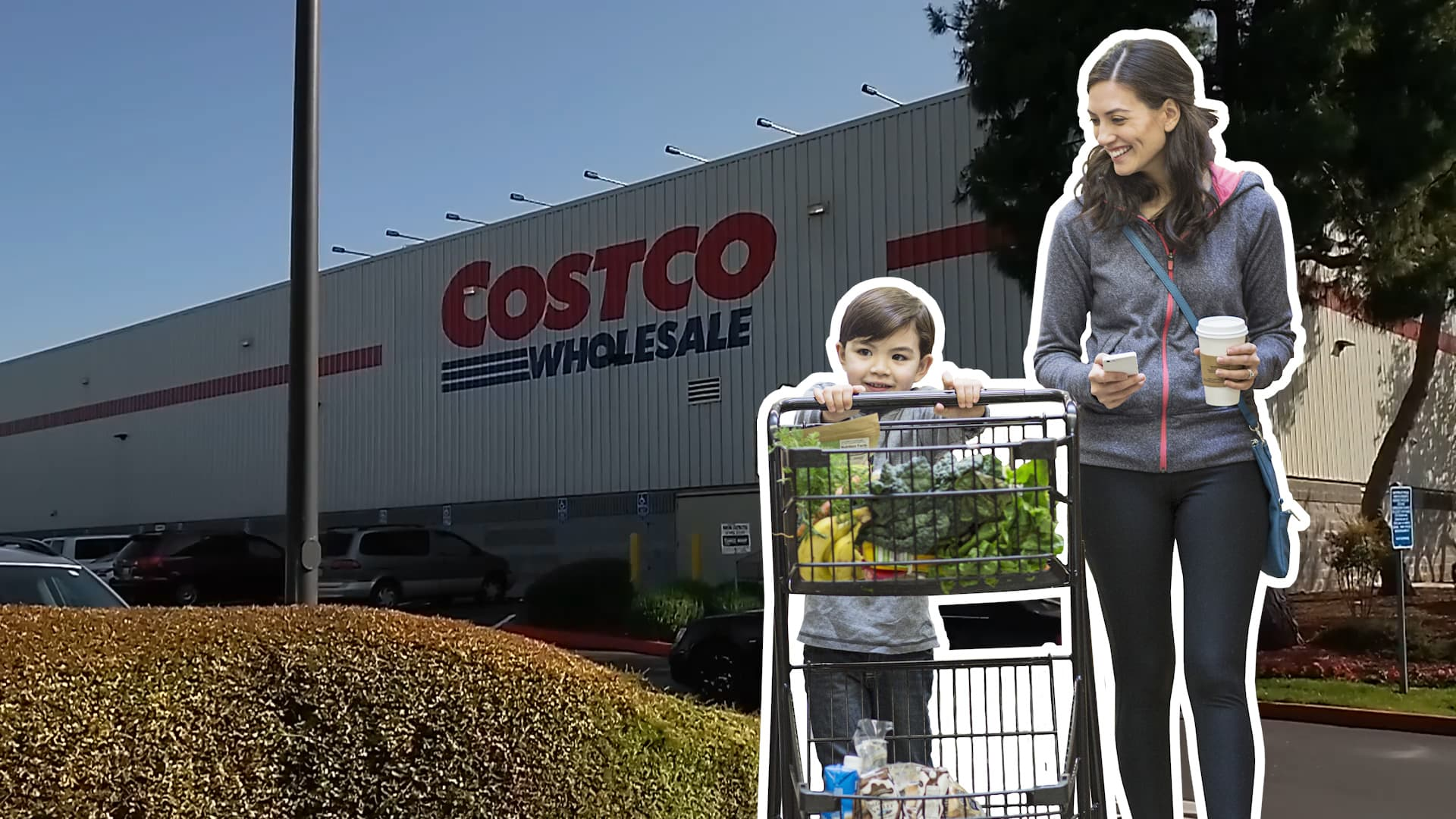 9 foods and grocery items you should always buy at Costco