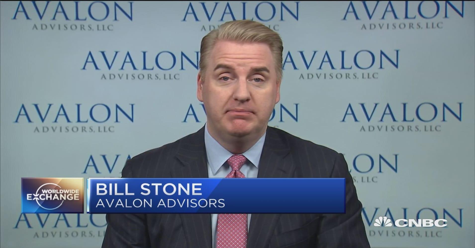 Avalons treasury