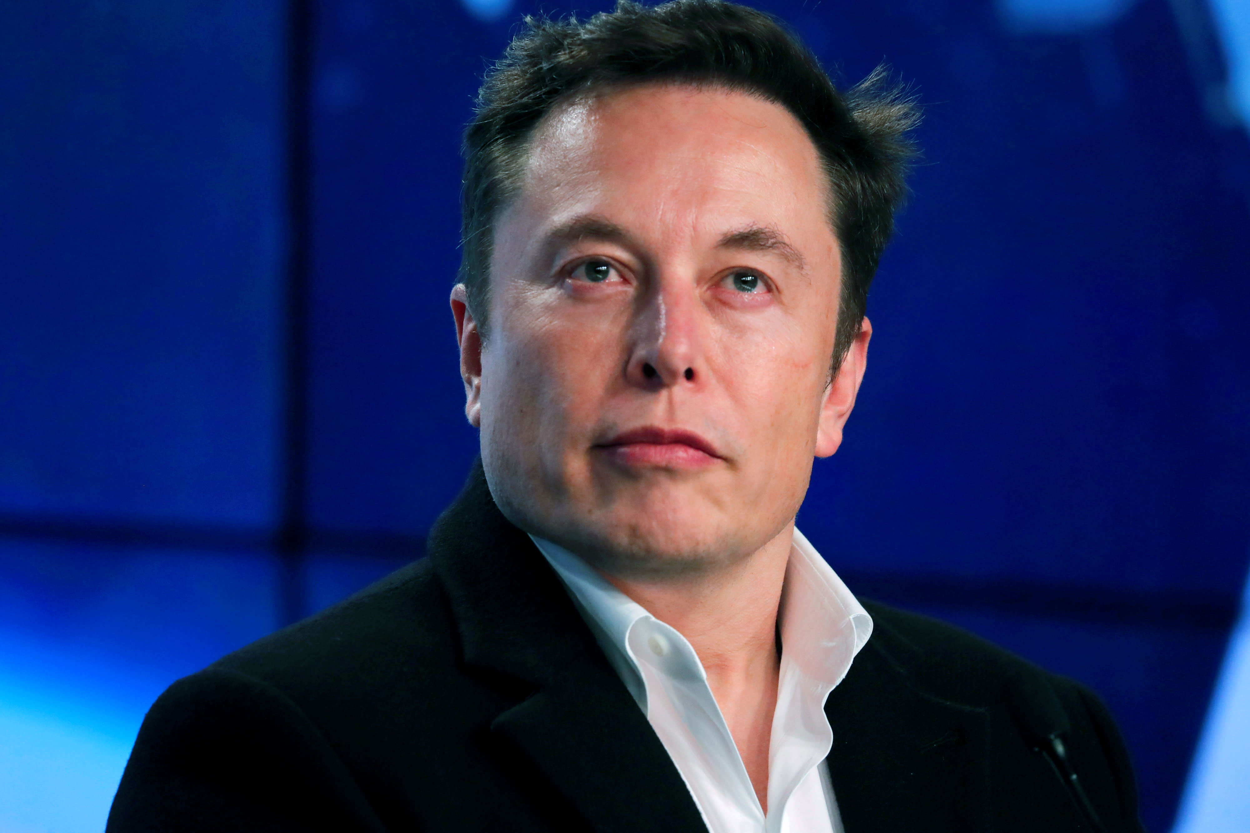 Elon Musk at battery day: Tesla deliveries to rise 30% to 40% in 2020 – CNBC