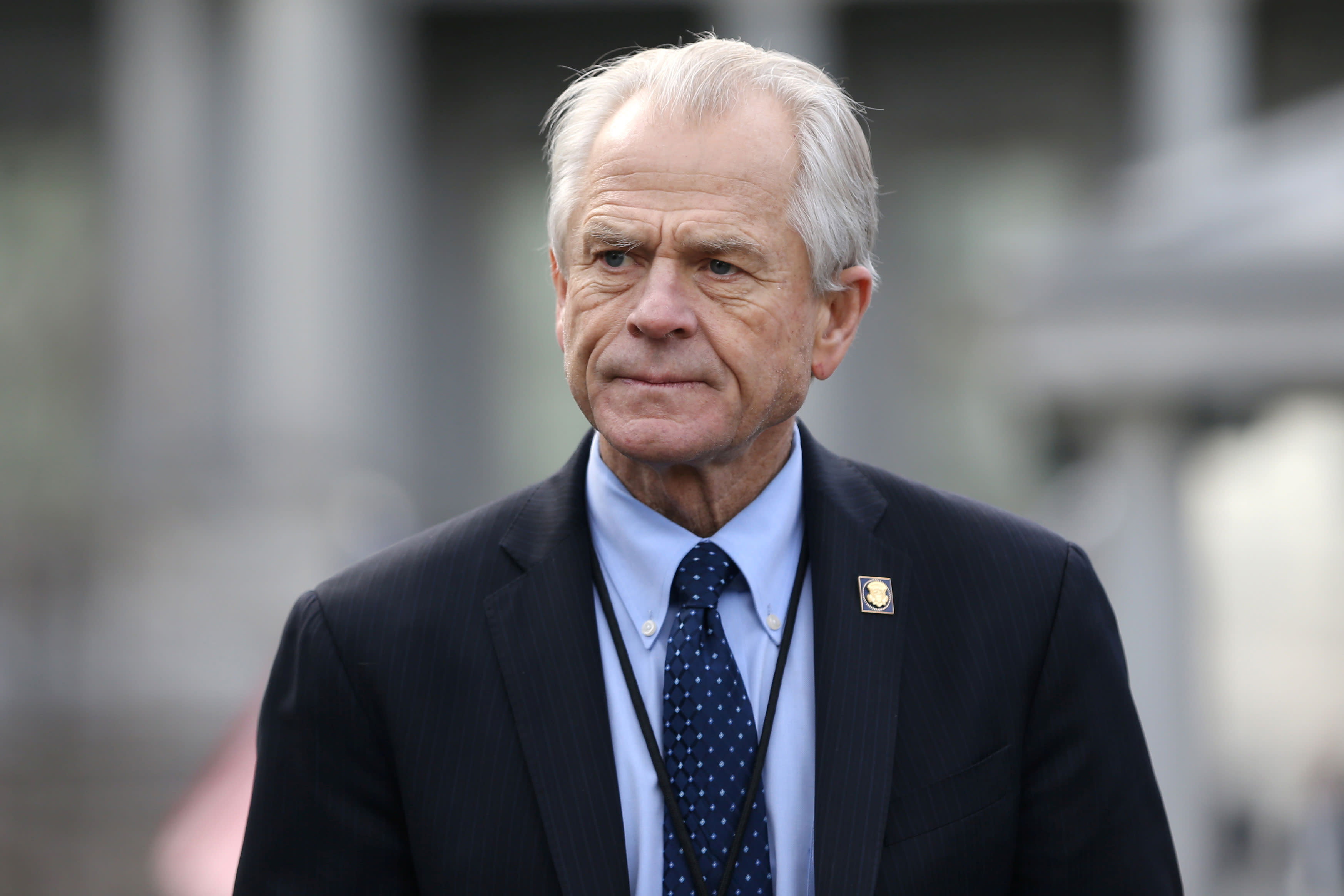 Peter Navarro puts Amazon and eBay on notice: The China trade deal cracks down on counterfeits