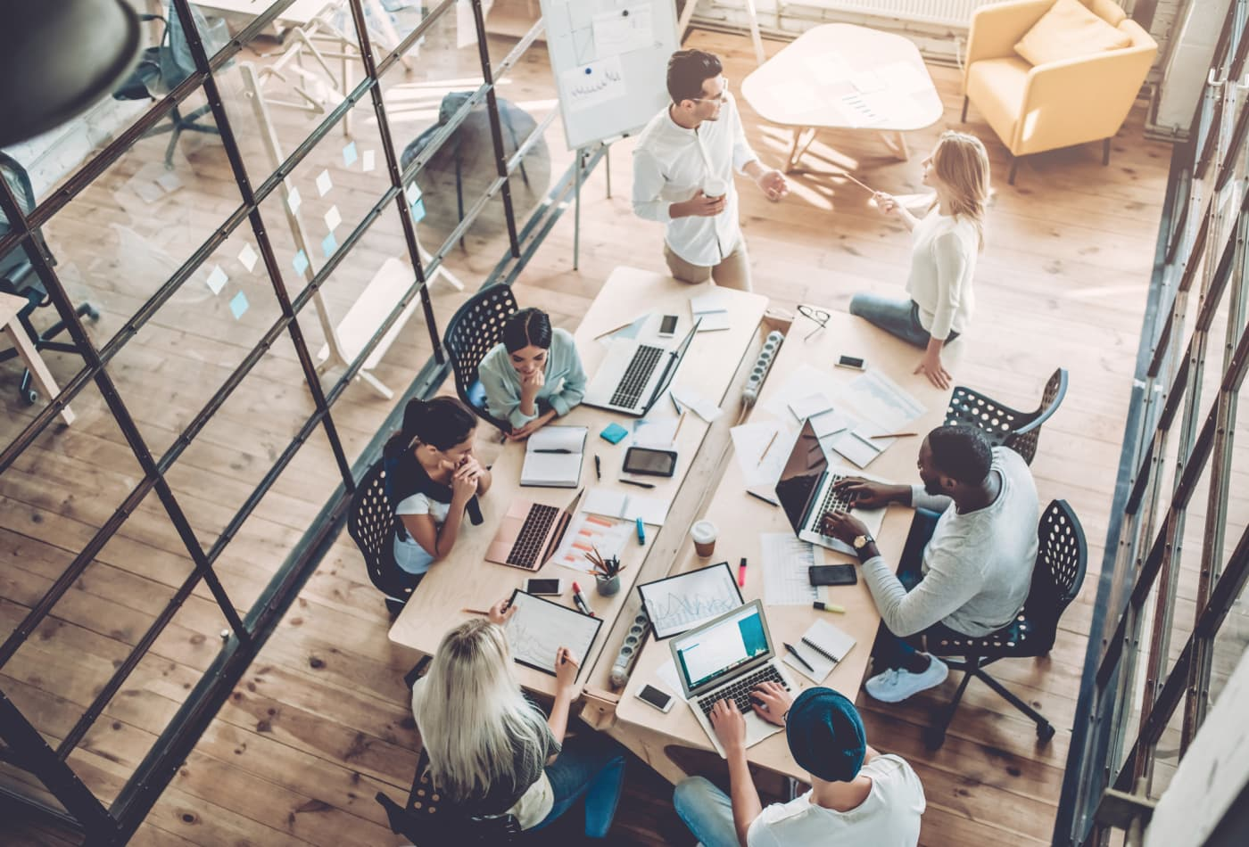37a5119e29d How millennials and Gen Z are reshaping the future of the workforce