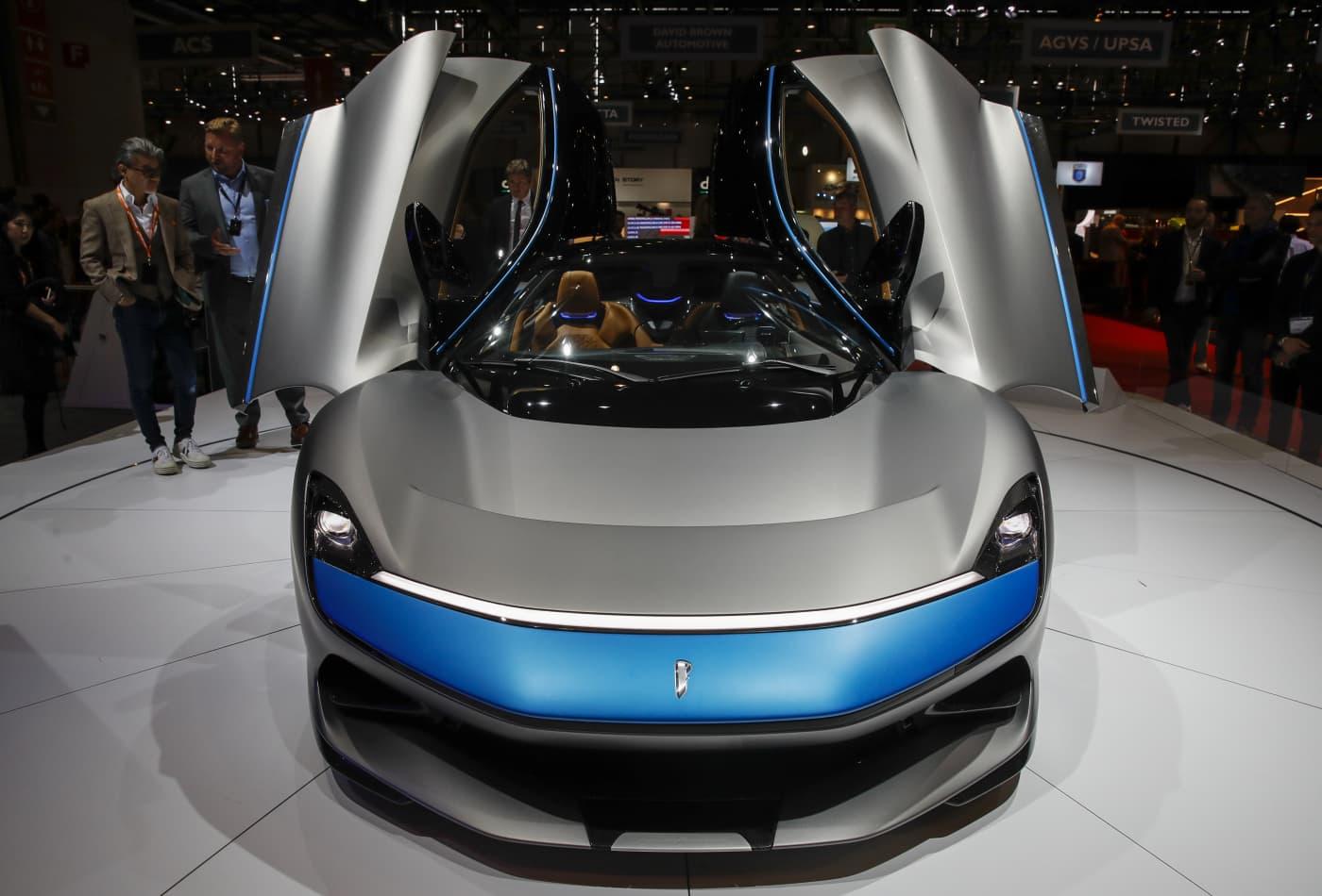 BMW, Porsche to debut new cars online after coronavirus outbreak cancels Geneva auto show