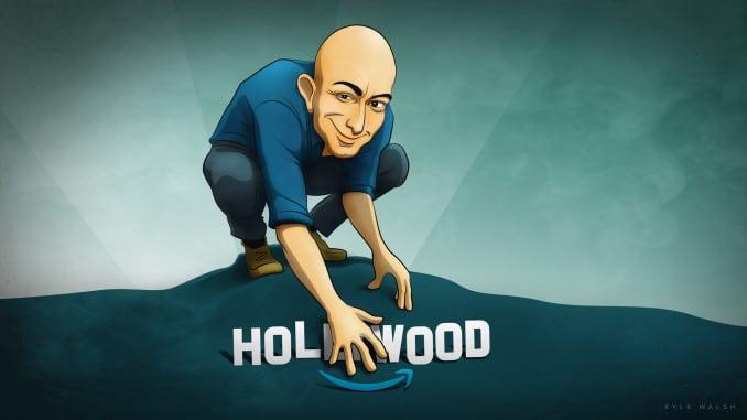 Amazons Jeff Bezos Is Spending Billions On Original Content