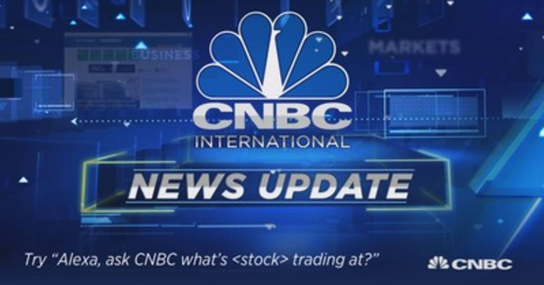 CNBC International Premarket Briefing: March 7, 2019