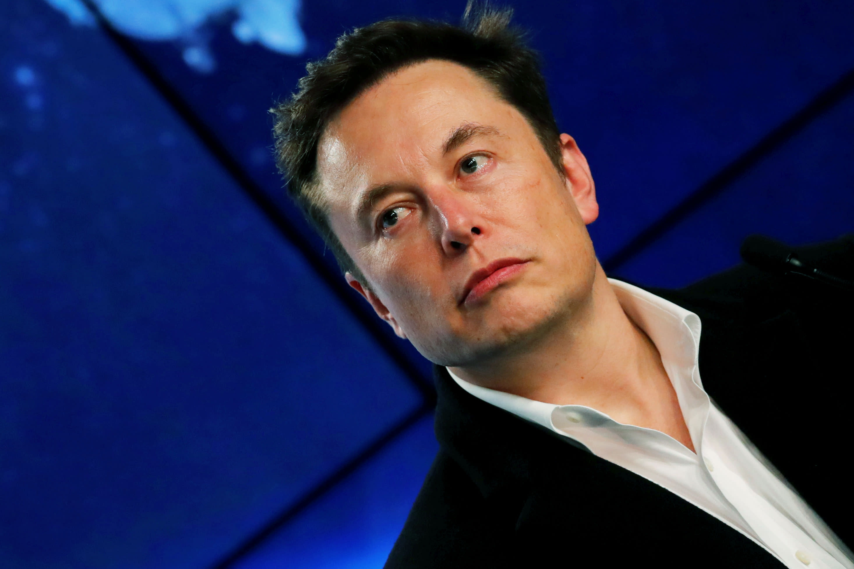 Tesla to Raise even More Capital than Expected, Including a Bigger Share Purchase by Elon Musk