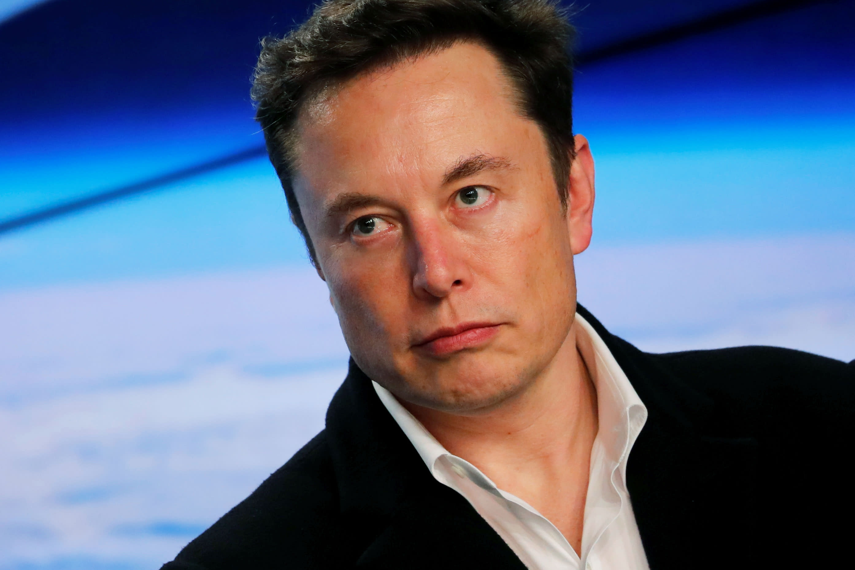 Don't expect Apple or Amazon to buy Tesla, Morgan Stanley analyst warns investors
