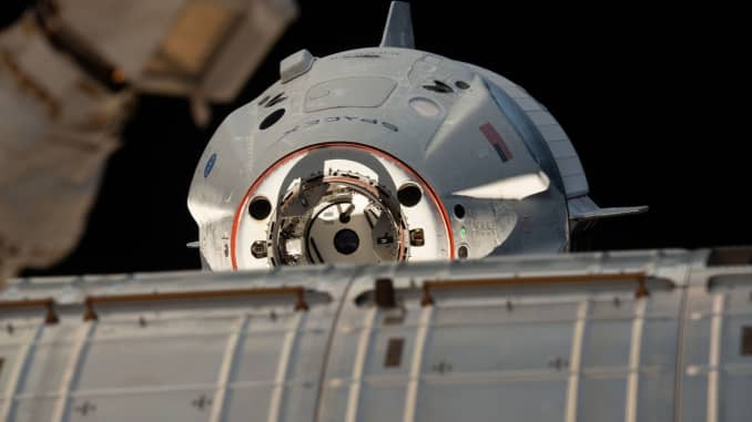 Tourist cost to visit International Space Station with