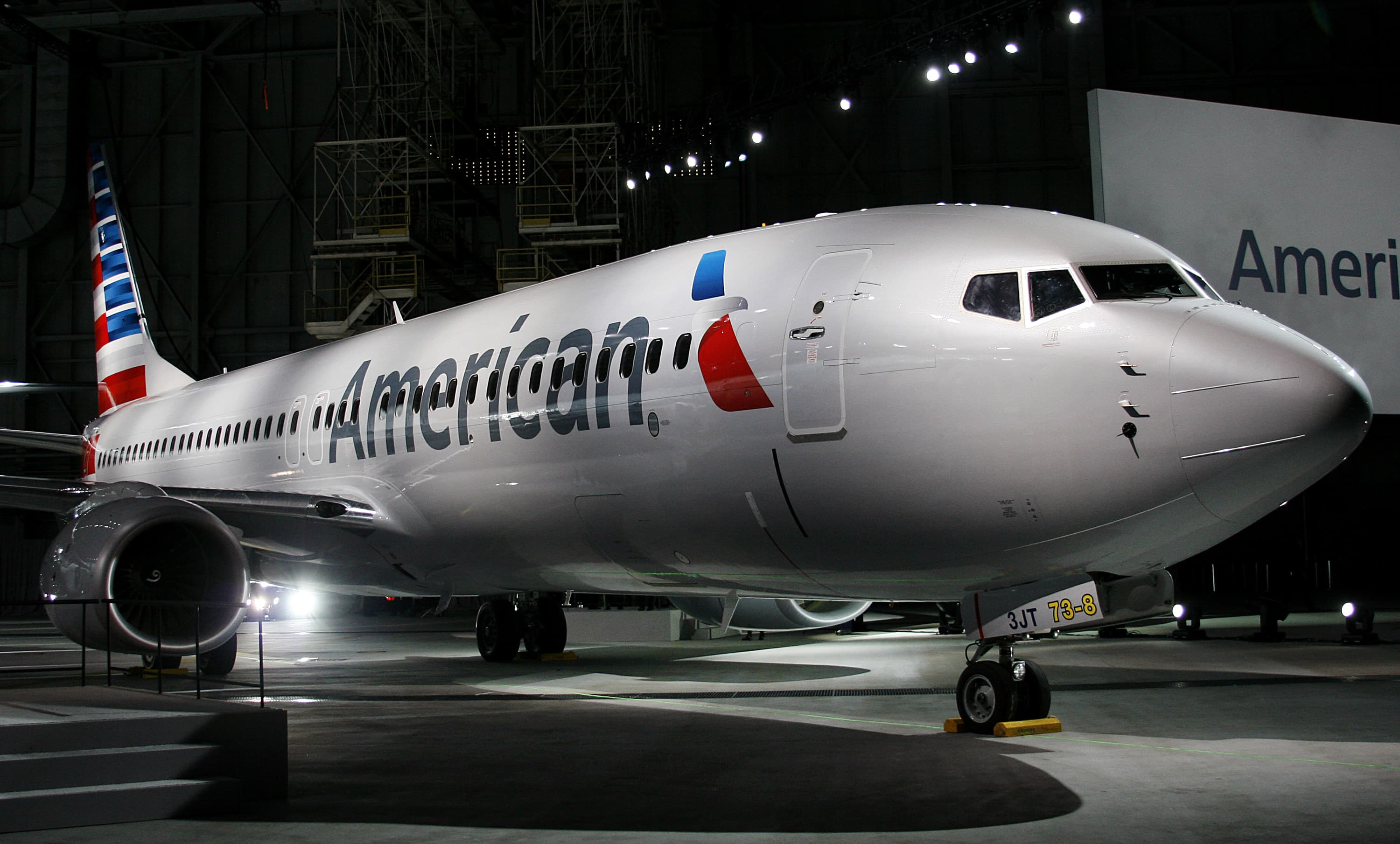 American Airlines mechanic charged with sabotaging a plane