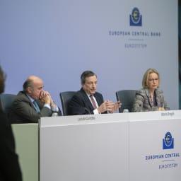 BlackRock upgrades European assets in anticipation of a 'decisively dovish' ECB