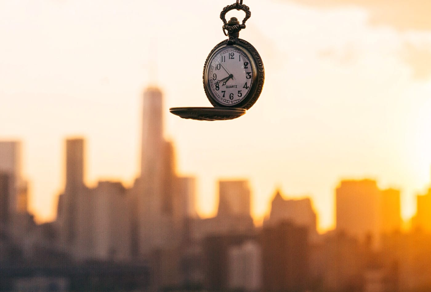 Here's when and why daylight saving time started in the US
