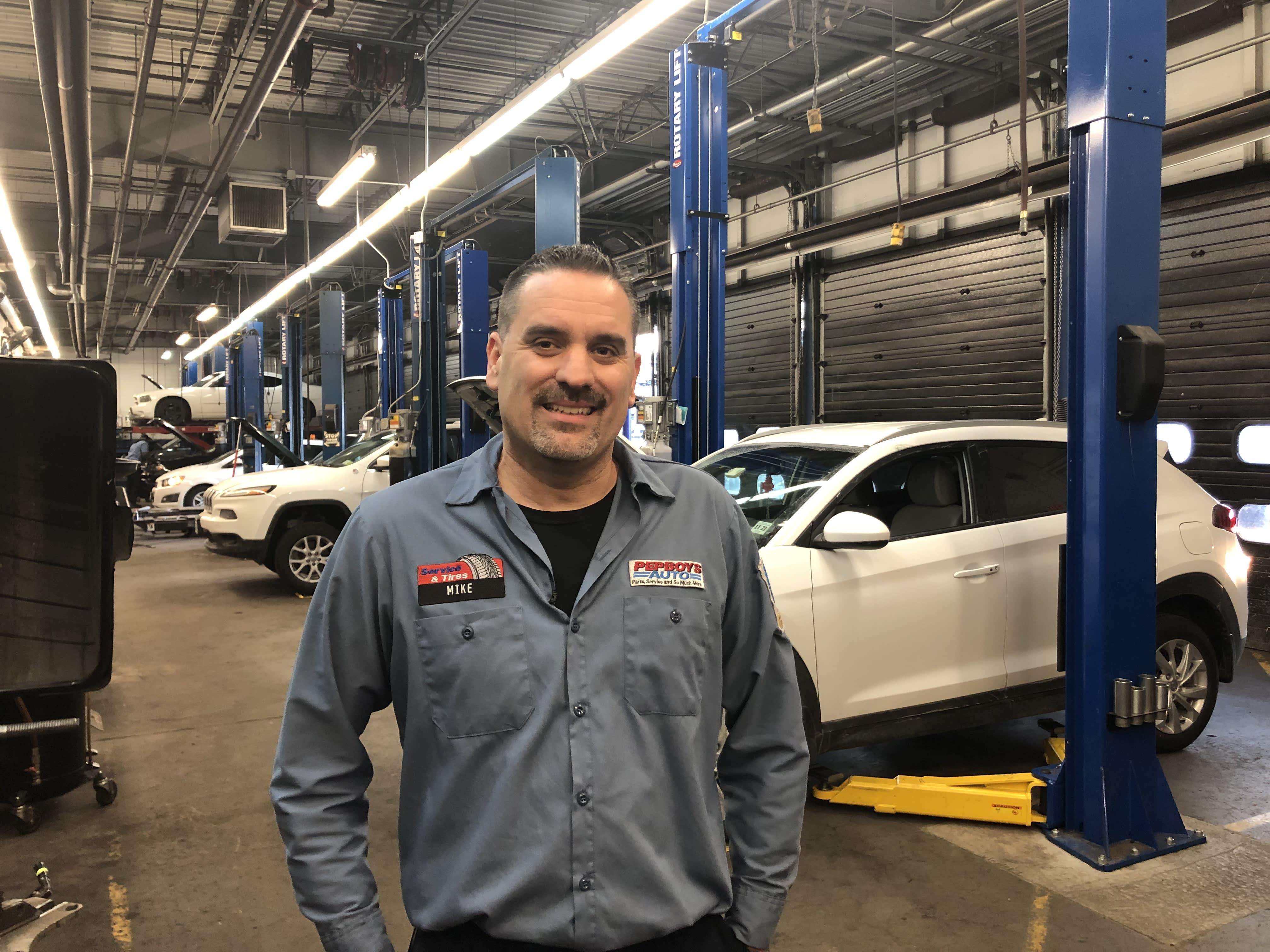 automotive labor time guide