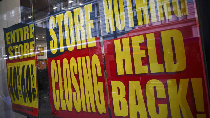 Cvs Open On Christmas.Here S A Running List Of Retail Store Closures Announced In 2019