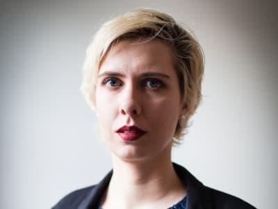 Kat Eschner