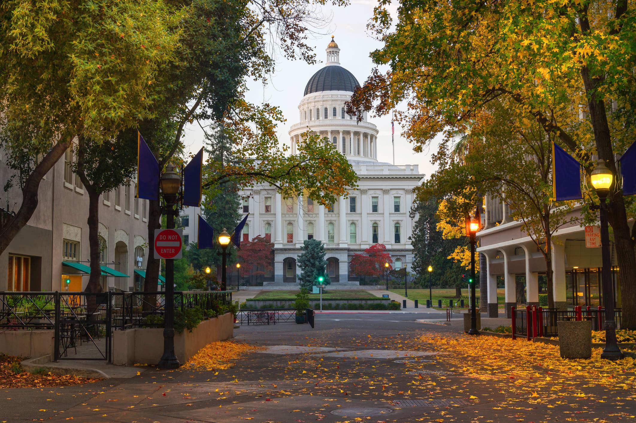 GP: Sacramento