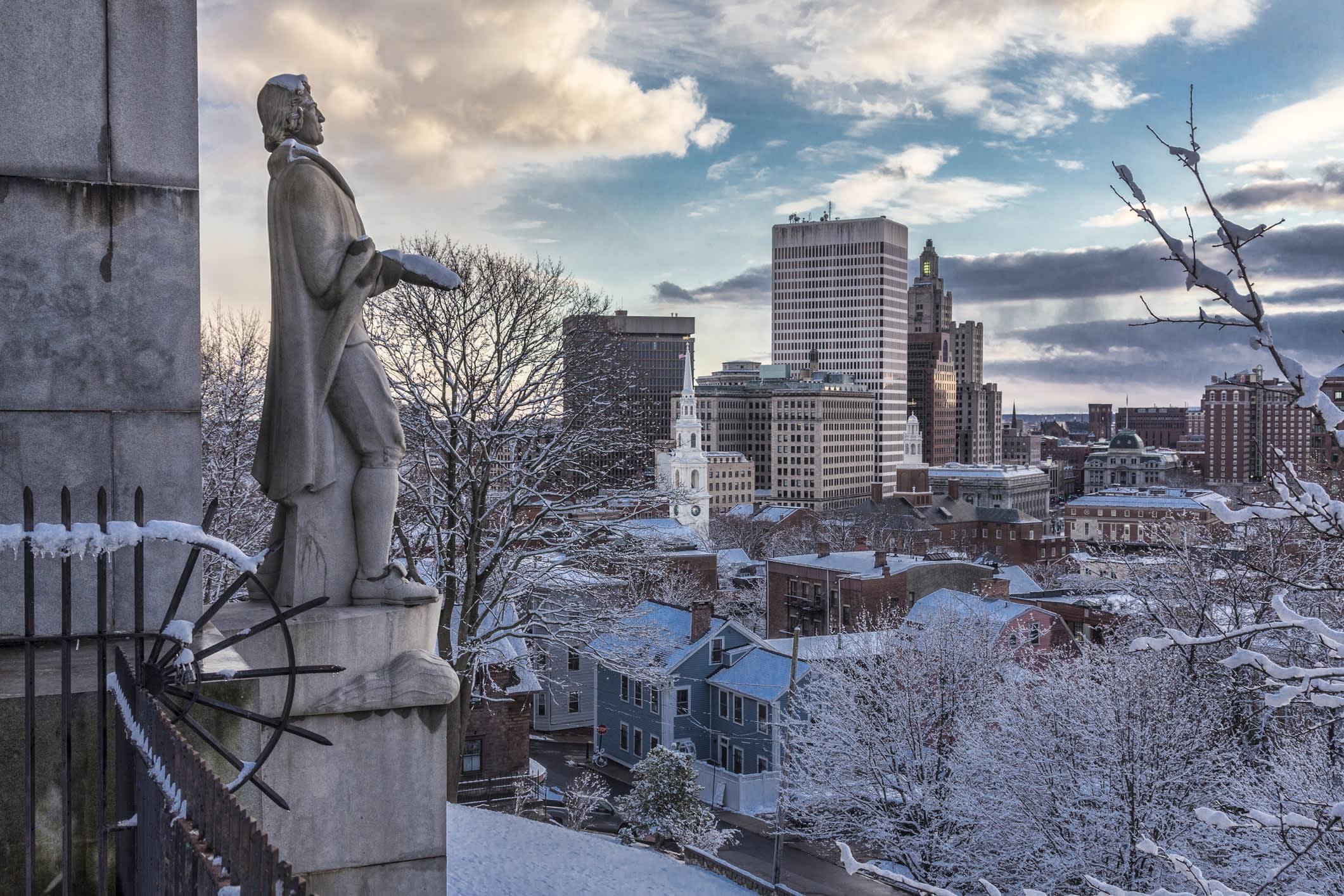 GP: Providence Rhode Island