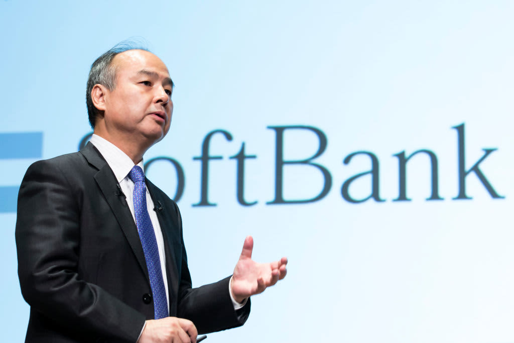Masayoshi Son claims to have a 300-year vision, but his bets suggest he's making it up as he goes