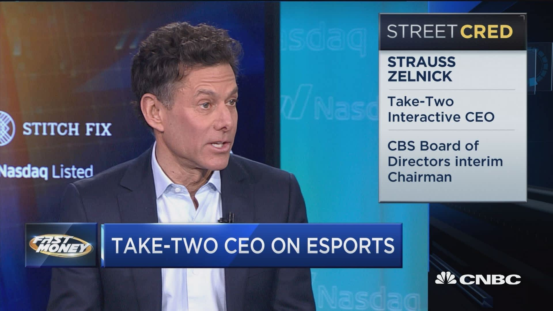 Want to invest in esports? A top team owner says there's one key to the whole thing