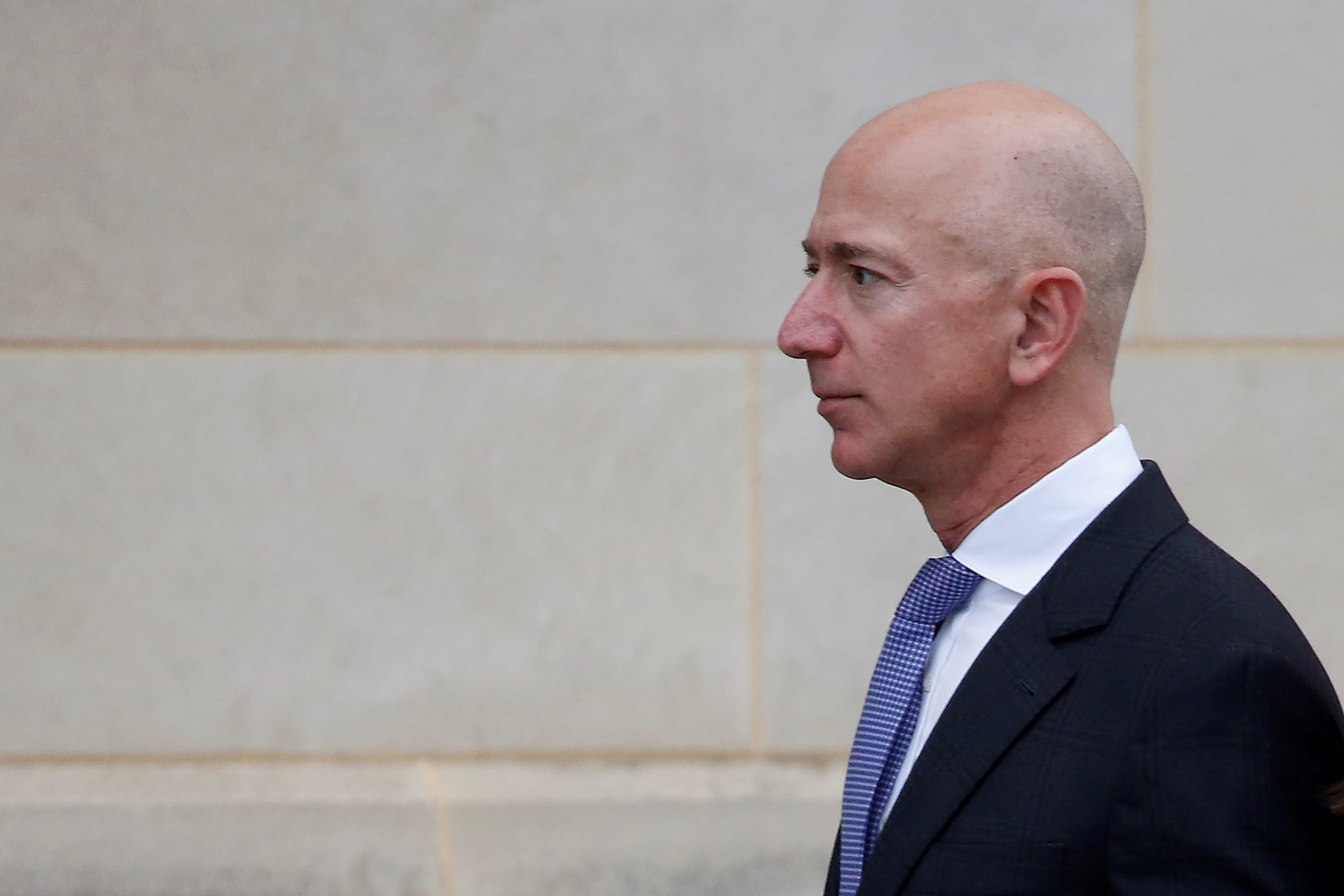 Amazon's Jeff Bezos is spending billions on original content