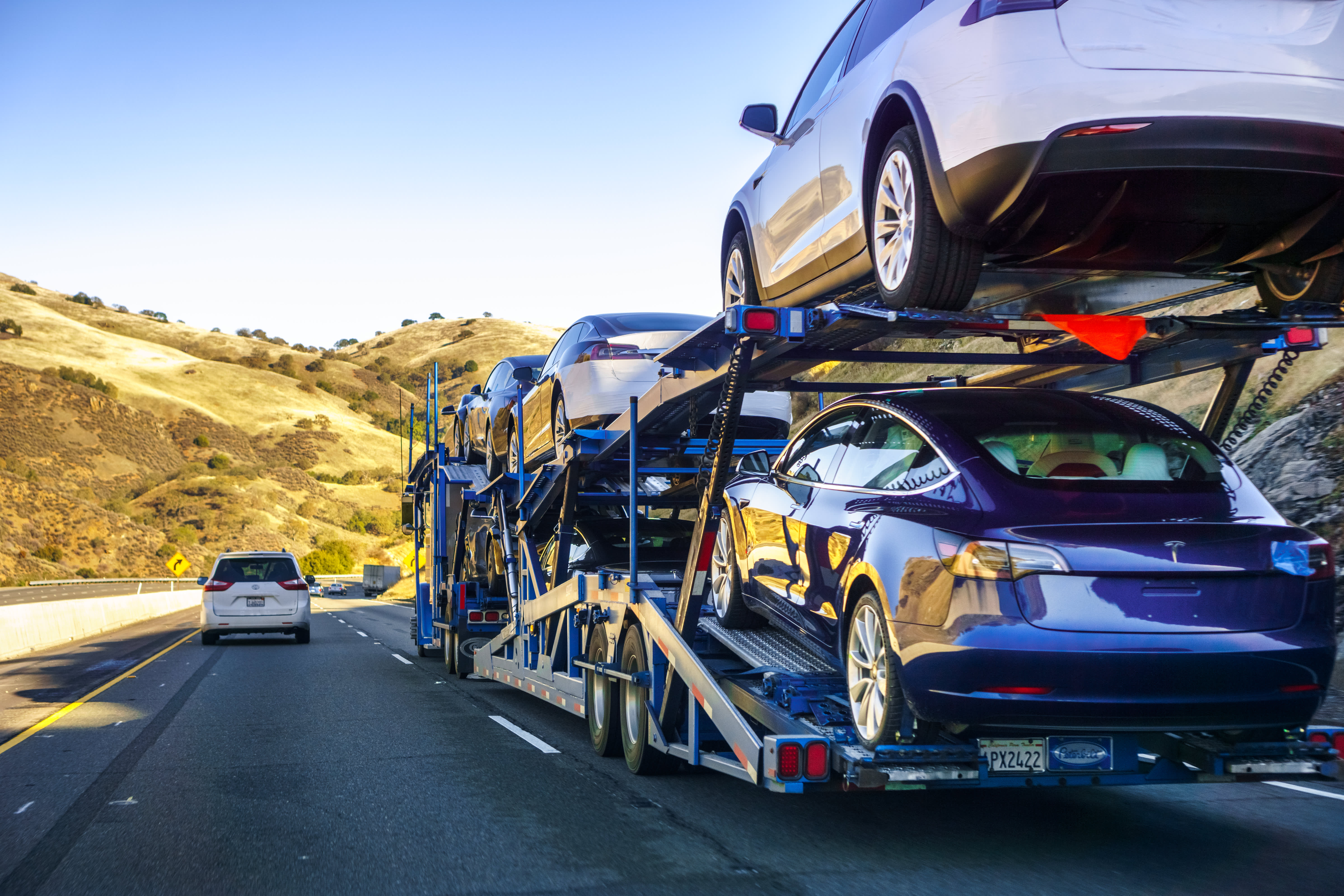 Tesla Careers Login >> Morgan Stanley Says It S Too Easy To Own A Tesla Now And That S
